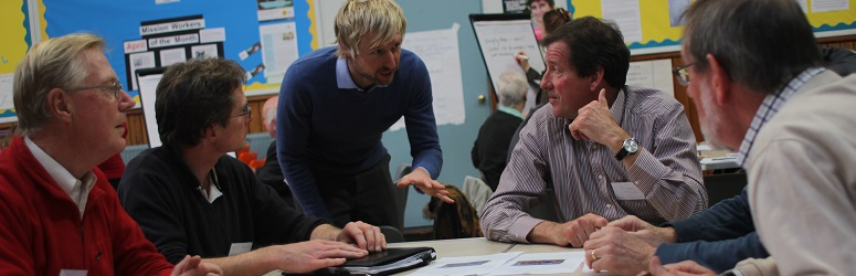 Penrith Community Plan Consultation